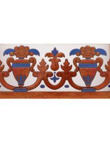 Azulejo Relieve MZ-027-941