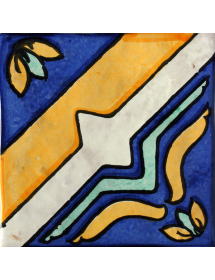 Azulejo 02AS-ARGEL13AZ