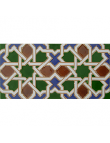 Azulejo Relieve MZ-006-00